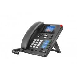 Karel IP204P IP Masa Telefonu