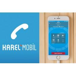 Karel Mobil 4.5G ve Wi-Fi...